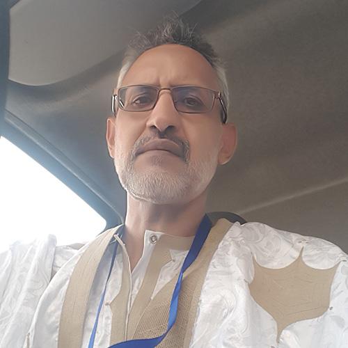 Abdou Sidi Mohamed