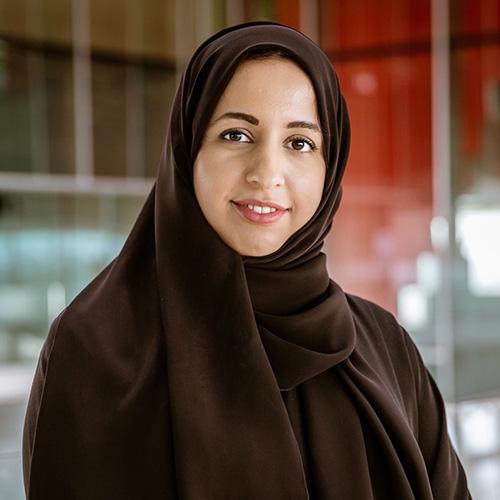 Dena Al-Thani
