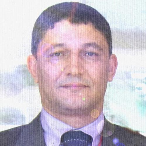 Naser Mohamed Elmusrati