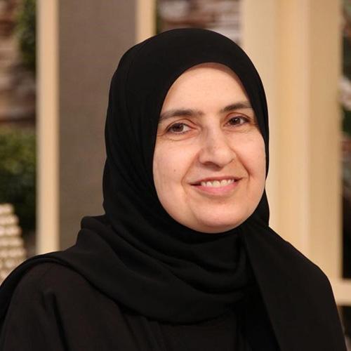 Noura J. Al-Ghurair