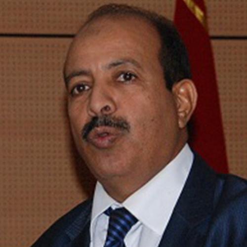 Ahmed Fal Merkazi