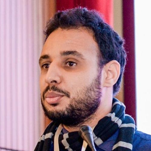 Ahmed Tlili