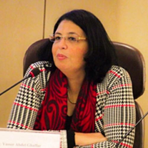 Ghada Abdel Wahab El Khayat