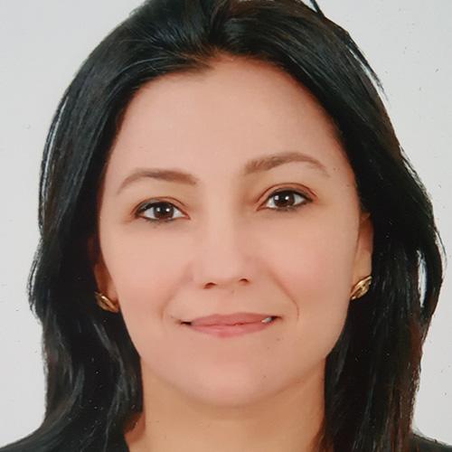 Haifa Belhadj