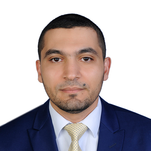 Iyad T M Abu Doush