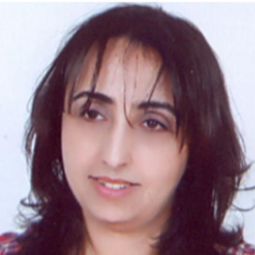 Mounia Abik