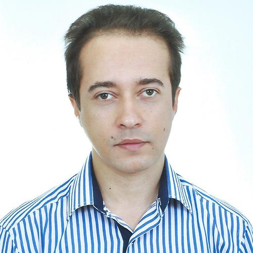 Nabil El Maaroufi
