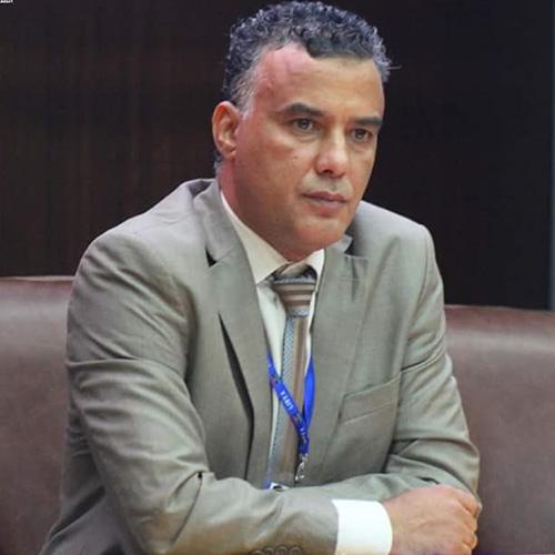 Omer Saleh Mahmod Jomah