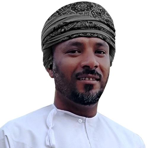 Saeed Mubarak Al Ghannami