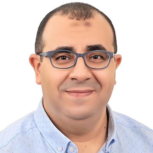 Waleed Ahmed Mahmoud Shoaib