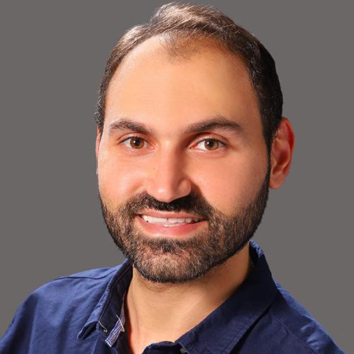 """Zaid """"Mohammad Ali"""" Rabab'ah"""