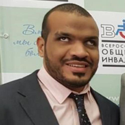 Ikrami Ahmad