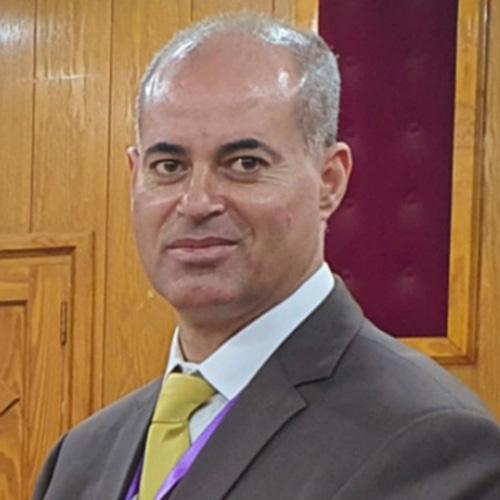 Sameh Khalil Al-Jabbour