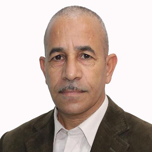 Salim Bouadjadja